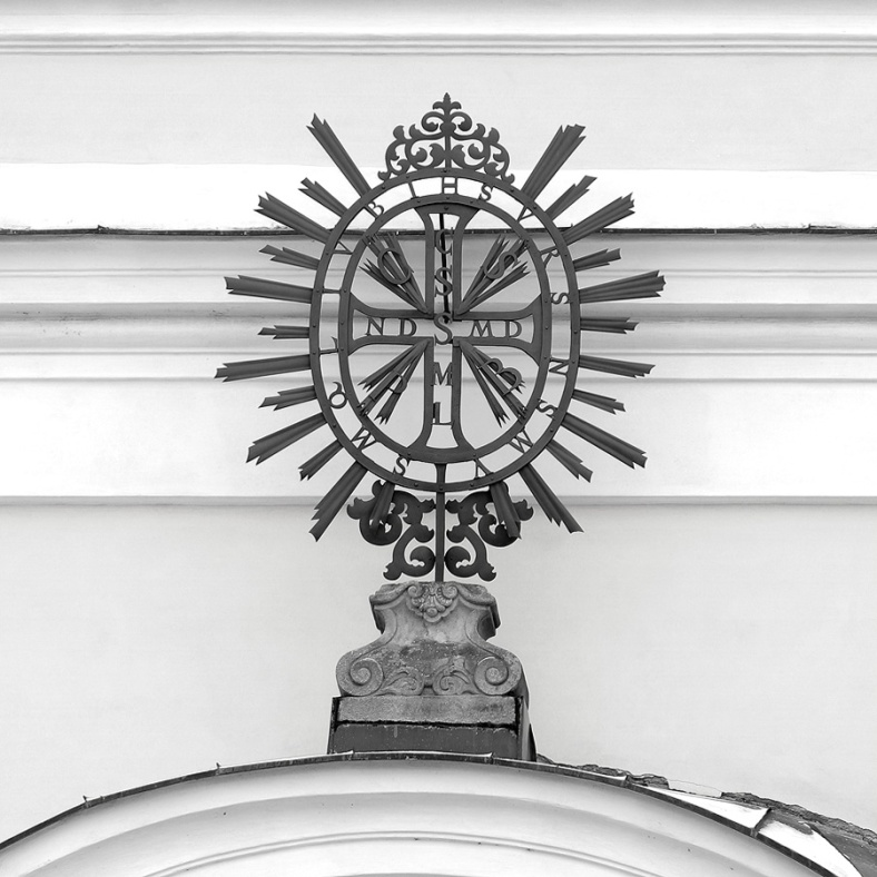 Benedictine 1